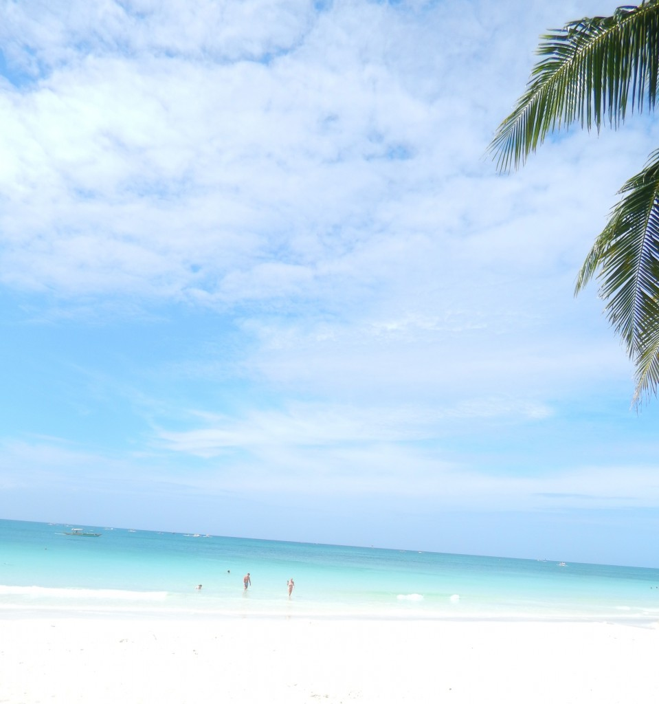 Review of Boracay Island in the Philippines