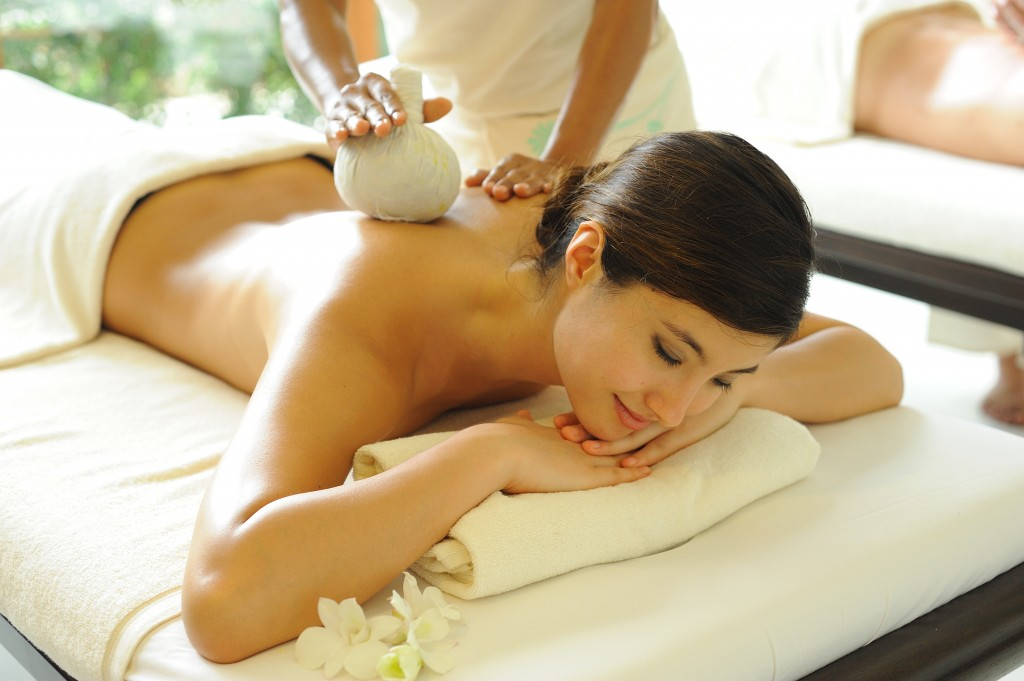 Best Massages In Chiang Mai